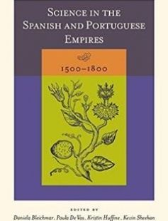 Science in the Spanish and Portuguese Empires 1500?1800 1st Edition free download by Daniela Bleichmar Paula De Vos Kristin Huffine ISBN: 9780804753586 with BooksBob. Fast and free eBooks download.  The post Science in the Spanish and Portuguese Empires 1500?1800 1st Edition Free Download appeared first on Booksbob.com.