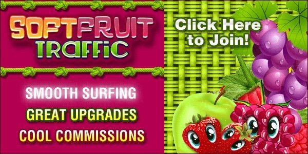 Soft Fruit Traffic