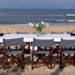 Schitterende trouwlocaties aan het Strand van Nederland . Je bruiloft met zon zee en strand. Romantische zonsondergang en een knallend feest met je voetjes in het zand.
