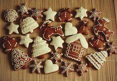 Простой рецепт пряников от Джэйми Оливера к Рождеству!