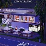 Herna – CASINO | JarkaD Sims3 blog