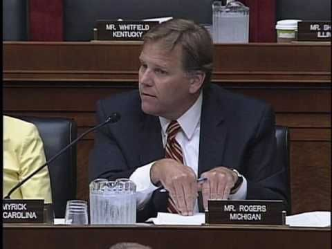 Congressman Mike Rngers' opening statement on Obama.. care. Why punish the American  people...... MUST SEE