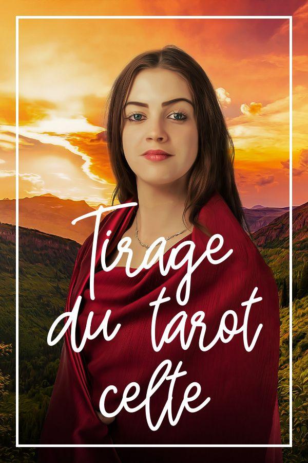 tarot celtique gratuit