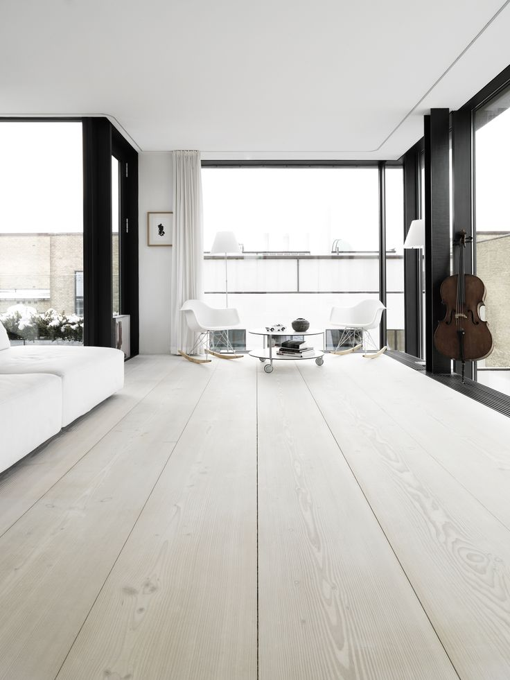 Loft in Copenhagen with Dinesen Douglas