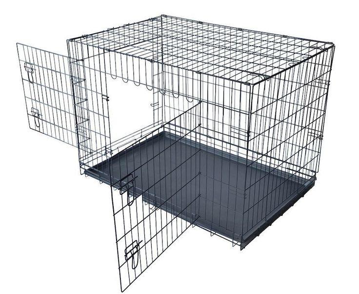 Steel Dog Crates