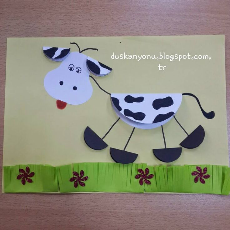 Cute craft for Pharaoh's Dream, regarding the story of Joseph. The kids will love it.