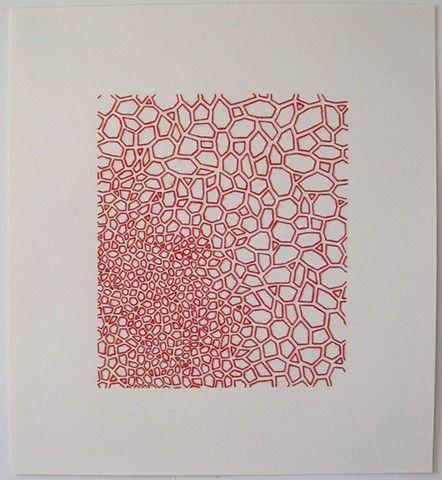 Patterns Design , Artist Study, Resources for Art Students , with thanks to Artist Emily Barletta CAPI ::: Create Art Portfolio Ideas at milliande.com , Art School Portfolio Works