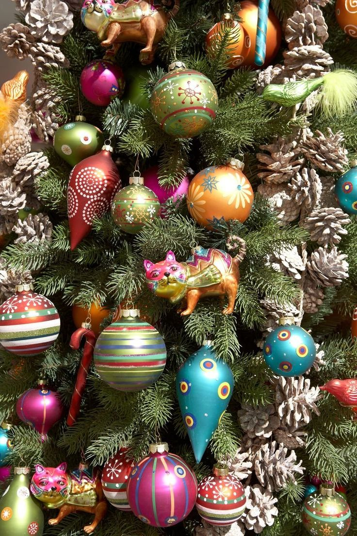 """from my board """"Oh Tannenbaum - oh Christmas Tree"""" https://www.pinterest.com/martinahilsenbe/oh-tannenbaum-oh-christmas-tree/"""