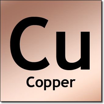 Copper overload and adrenal fatigue