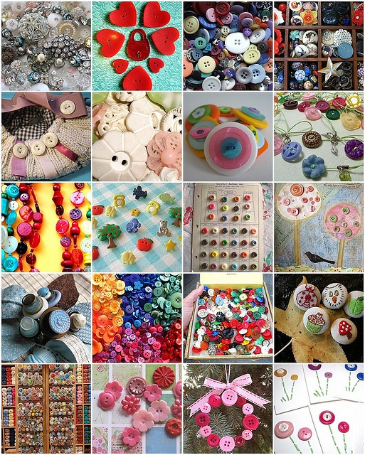 button collage: Adh Buttons, Buttons Full, Crafts Buttons, Younger Hands, Buttons Crafts Art, Buttons Buttonwho, Buttons Collage, Buttons Buttons Who, Buttons Galas