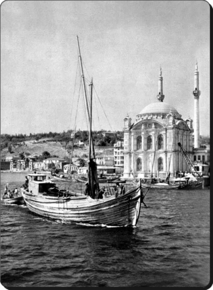 Ortaköy - 1953