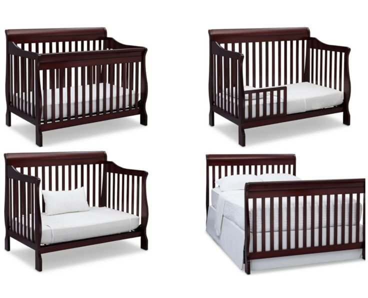 25 best davinci kalani 4 in 1 convertible crib images on for Best value baby crib