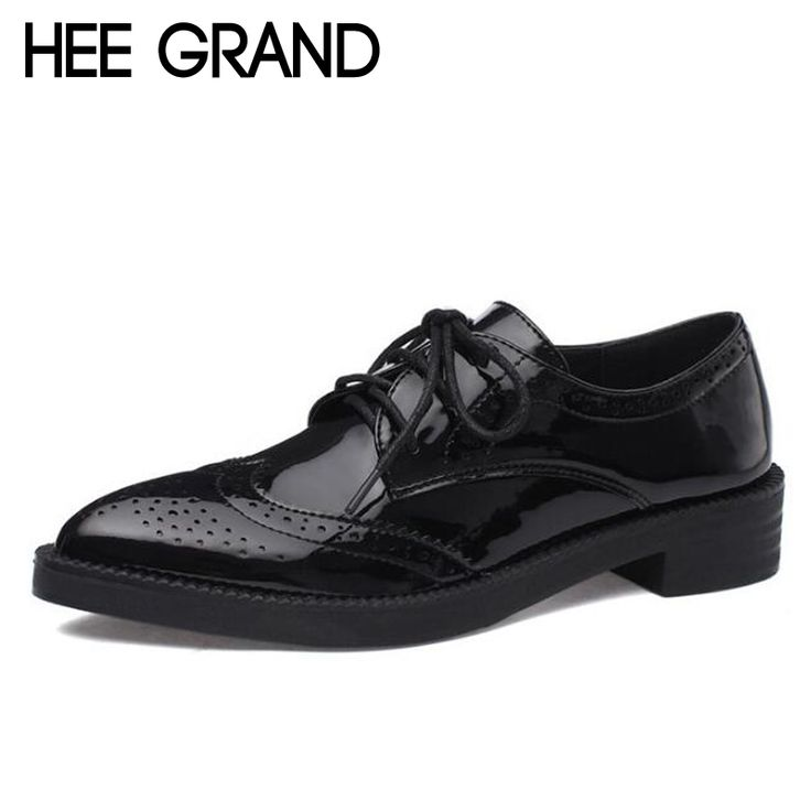 >>>Are you looking forHEE GRAND Women's Platform Shoes 2016 Autumn British Lace Up PU Oxfords Pointed Toe Flat Shoes Woman Creepers Size 35-39 XWD4532HEE GRAND Women's Platform Shoes 2016 Autumn British Lace Up PU Oxfords Pointed Toe Flat Shoes Woman Creepers Size 35-39 XWD4532reviews and best price...Cleck Hot Deals >>> http://id816425907.cloudns.ditchyourip.com/32716340350.html images