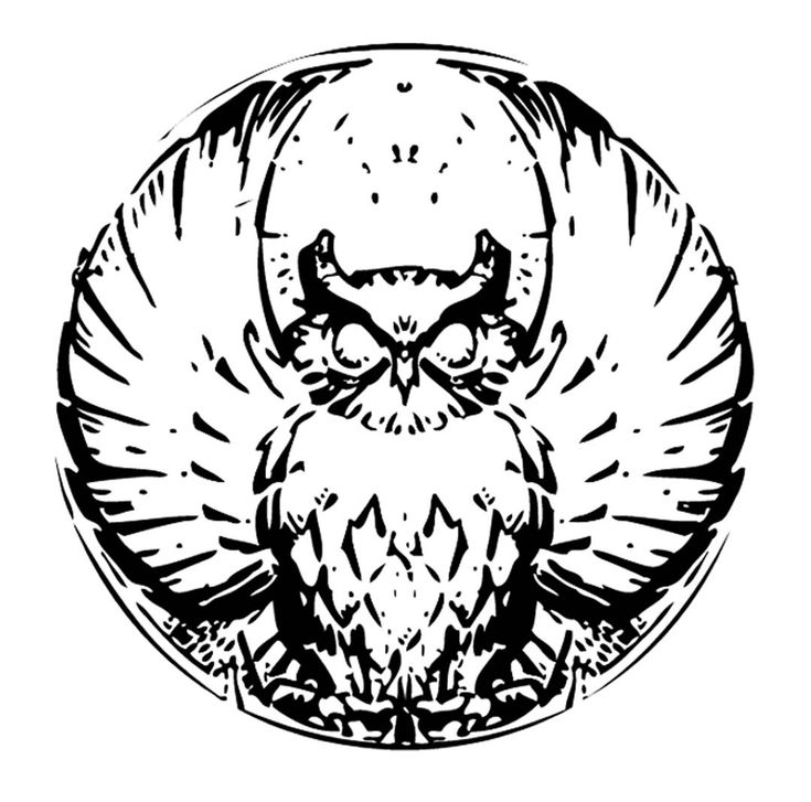 Court-of-Owls-amulet.jpg (1079×1067)