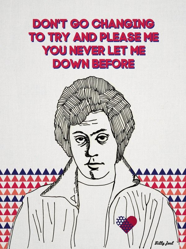 Billy Joel.: Oldies Songs Lyrics, Epic Lyrics, Billy Joel 3, Are Billy Joel, Oldies Lyrics, Lyrics Speaking, Songs Quotes Oldies, Music Lyrics, Music Speaking