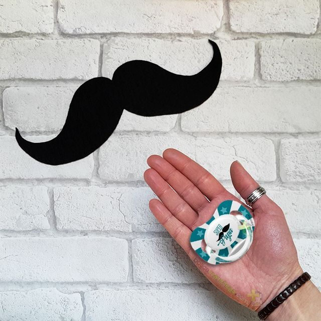 -------  ¡¡Super papá!!  ------- #BoticaManchega #Spain #Suavinex #chupete #SuperPapá #fashion #bigote #moustache #corazón #DiadelPadre #papa #felicidades #love #fotografia #mano #anillo #picture #foto #photo #HappyFathersDay #baby #bebe #padre #regalo #gift #nice #19deMarzo ------- www.boticamanchega.com -------