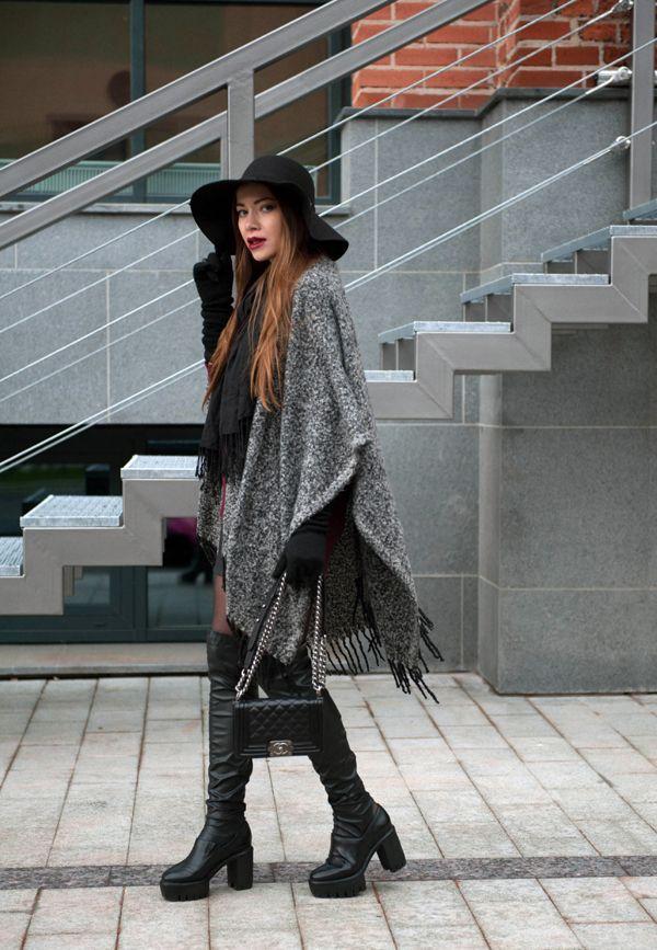Самые популярные российские модные блогеры