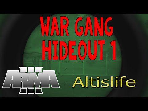 ArmA 3 Altislife GamePlay #13 : เตรียมไปอาบนํ้ามนต์ได้แล้วนะ - YouTube