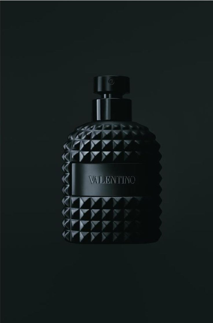 Valentino Uomo Edition Noire (Launch March 2015) _ #stiillife