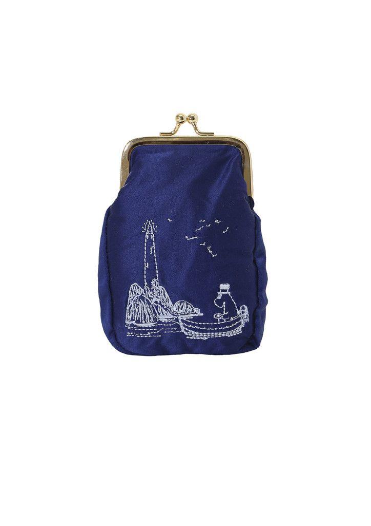Ivana Helsinki - Moomin purse