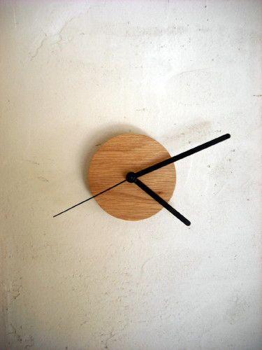 掛け時計 ※販売中 ← kitoka