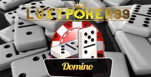 Kini anda tidak akan kesulitan untuk bisa bermain judi domino, karena dengan deposit murah di agen domino online Indonesia anda dapat bermain judi.