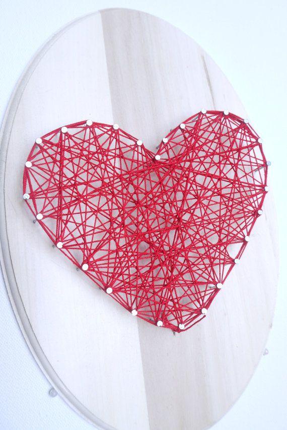 diy string heart 33 best diy string art images on pinterest diy string art diy