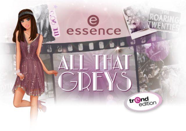 Essentially Blonde's Blog: Trend Edition Essence: All that greys! Prezzi e commenti