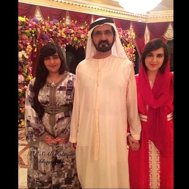 Bin Hind Hh Bint Al Maktoum Juma Maktoum Sheikha