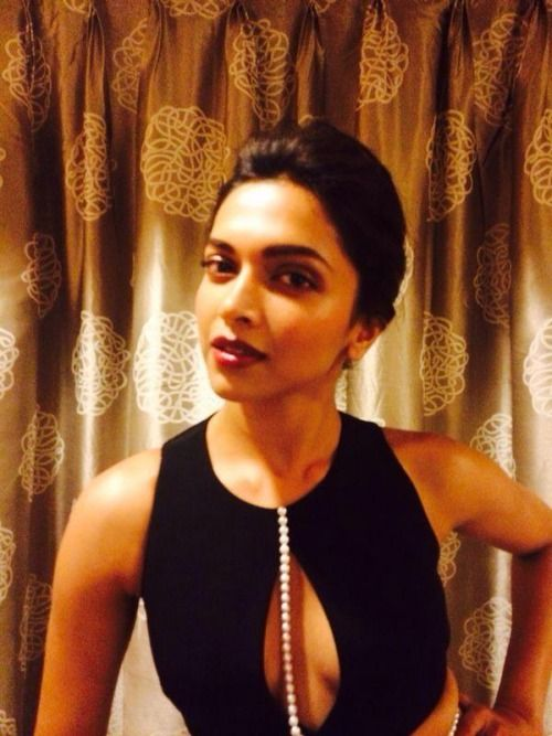 "Deepika Padukone...""kiss her until she forget how to count."""