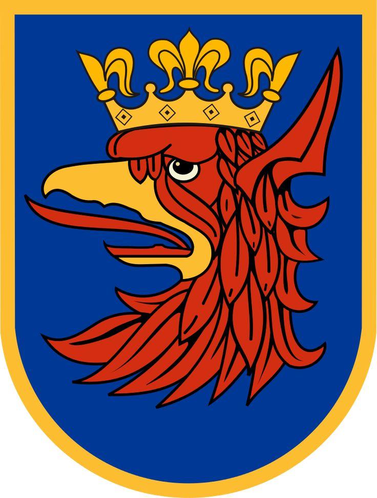 Coat of arms of Szczecin