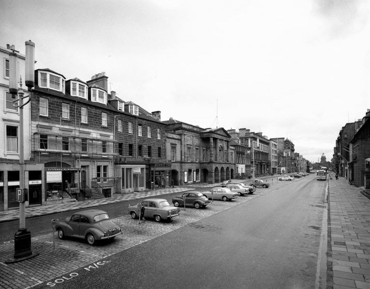 480 Best Vintage Edinburgh Images On Pinterest Edinburgh