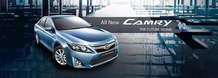 sistem hybrid merupakan penggabungan teknologi klasik yang sudah ada dengan teknologi masa depan yang ramah lingkungan. Menjadikan Camry mobil hybrid terbaik Indonesia saat  ini.