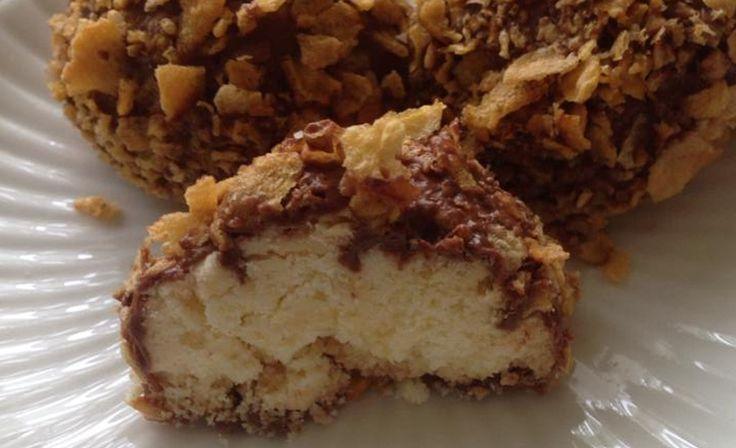 Truffelkoekjes met Nutella