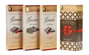 Lactose Free Chocolate for the Perfect Occasion or simply for daily consumption.