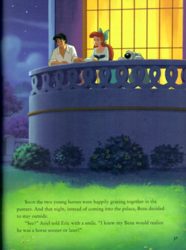 Ariel and Eric: Disney Princesses, Disney Lovers, Things Disney