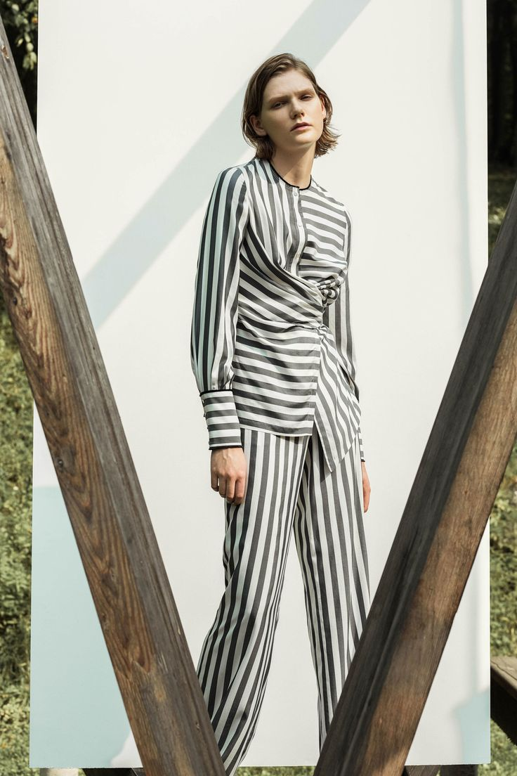 Yigal Azrouël Spring 2018 Ready-to-Wear Fashion Show Collection