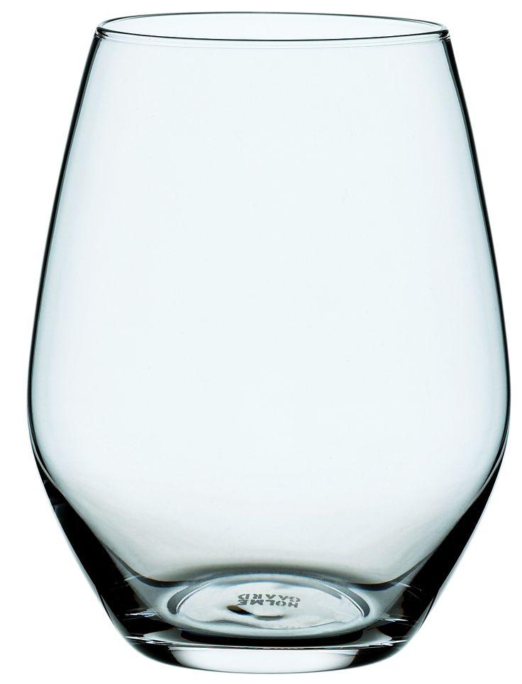 Holmegaard - Cabernet vandglas