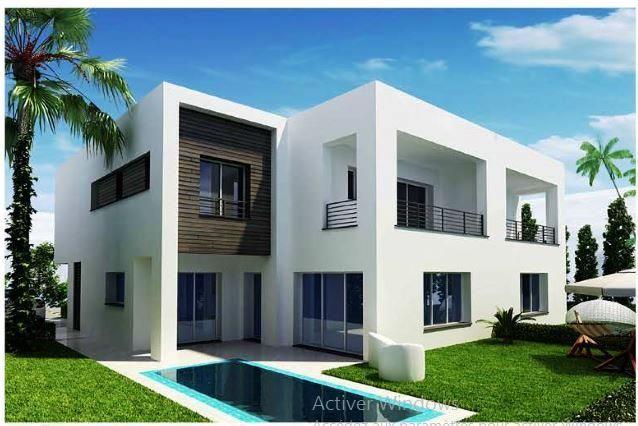 Vente Maison Villa Tunis Bay Tunisie Vente Maison Villa Maison