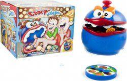 Wesoła gra rodzinna - Ciasteczkowy potwór