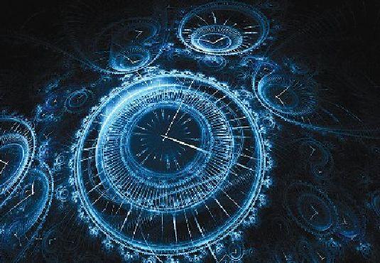 Το αίνιγμα του χωροχρόνου ______________________ Του Διονύση Π. Σιμόπουλου #space #time #dimension #science http://fractalart.gr/space-time/