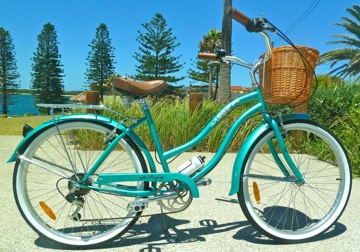 Best Baskets For Beach Cruisers