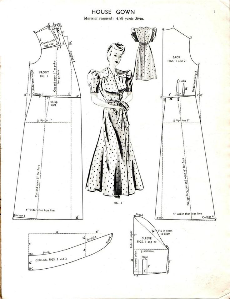 876 best sewing for dolls images on Pinterest   Fashion 1920s ...