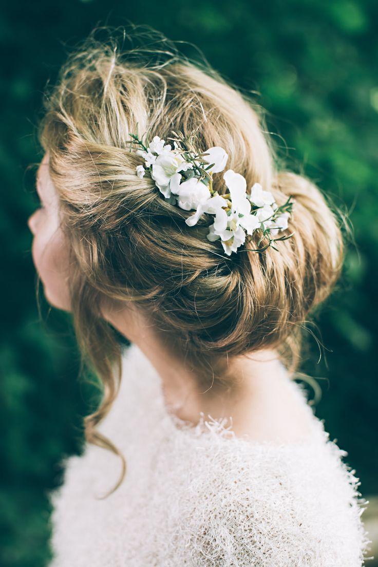 best 25+ flower hair accessories ideas on pinterest | flower hair