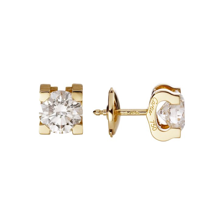 574 best cartier earrings images on pinterest cartier