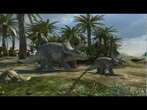 De l'oeuf au bébé dinosaure, pas de paroles, par Films from DinoPark - The Babysaur story, INTÉRESSANT