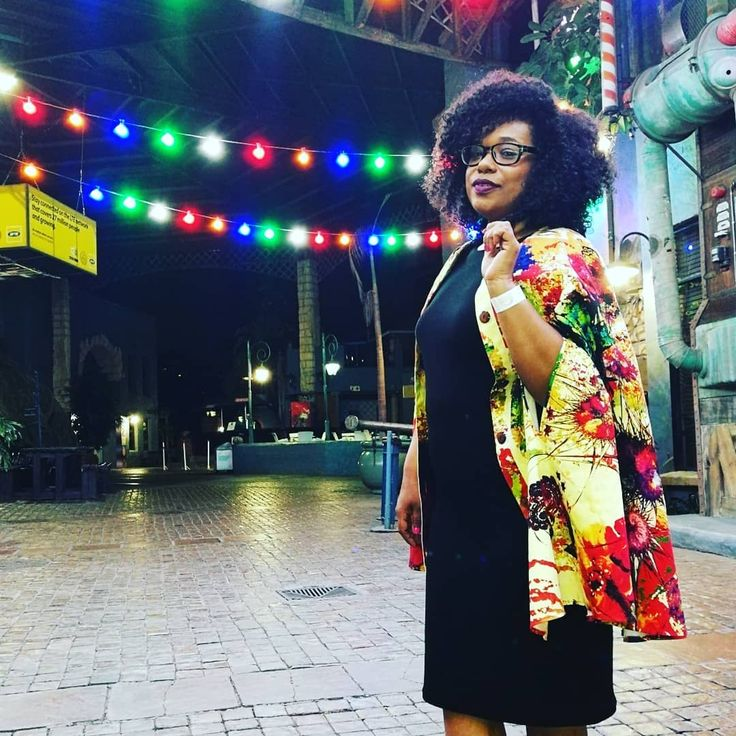 """230 Likes, 32 Comments - Amanda Cooke (@capetowncurly) on Instagram: """"Bright lights, big city! First #ChristmasParty of the season done and dusted. The theme was…"""""""