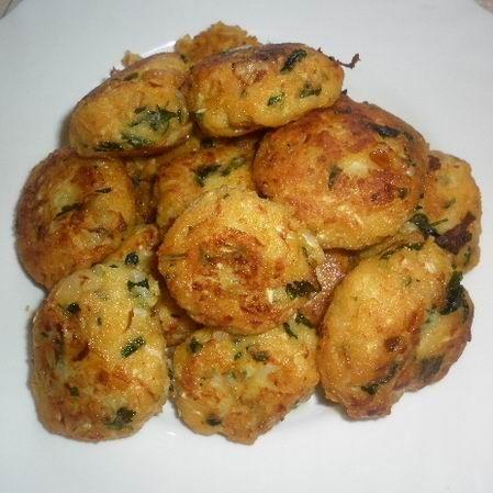 Patisszon-fasírt Recept képpel -   Mindmegette.hu - Receptek