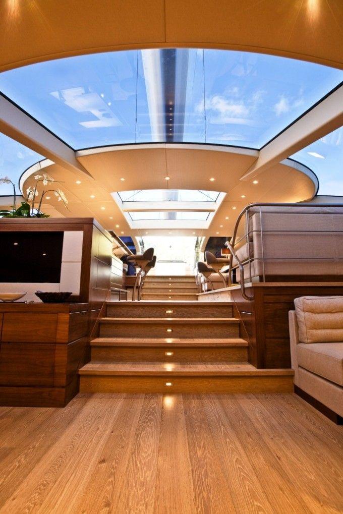 25+ Best Luxury Yachts Ideas On Pinterest