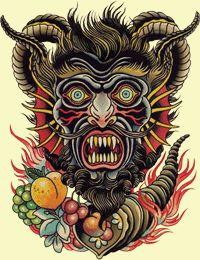 Spider Murphy's Tattoo--Theo Mindell, Heather Bailey